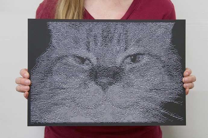 ASCII Art Project Ideas |