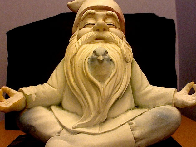 gnome-zen