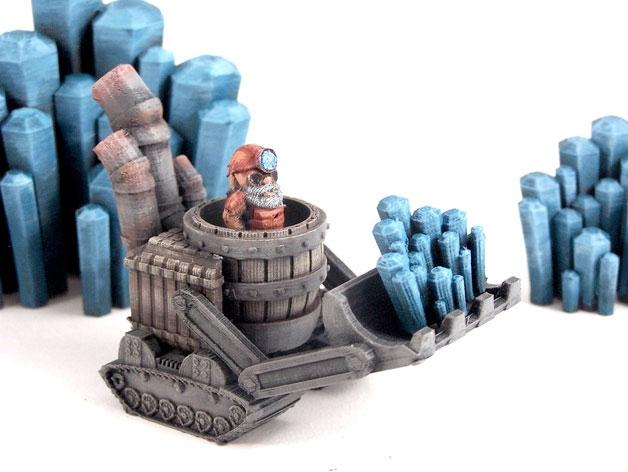 gnomes-gnomedozer