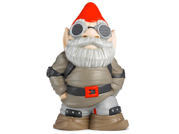 gnomes-makerbot