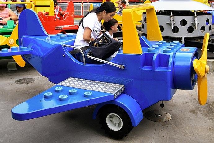 imagine build a car