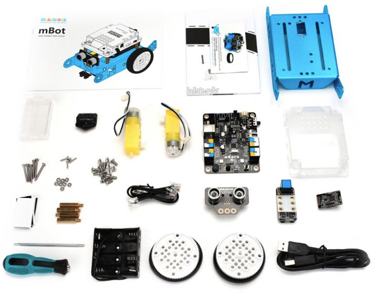 projects-mbot-box-contents